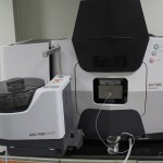 Atomic Absorption Spectrophotometer [A.A.S]