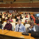Breast Cancer Conference International Speakers