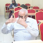 Prof. Hassan Mohamed Ahmed