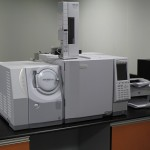 Gas Chromatography Mass Spectrometer [GC-MS] (2)