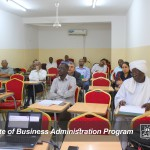 Doctorate of Business Administration Program