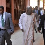UMST Nigerian Universities Delegation Visits in the University