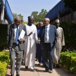 UMST Nigerian Universities Delegation Visits the University