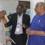 UMST Nigerian Universities Delegation Visits the University with Dr Yusuf Kani