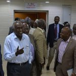 UMST Nigerian Universities Delegation Visits the University Xray