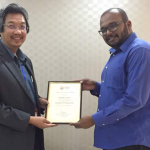 UMST and UPM Collaboration