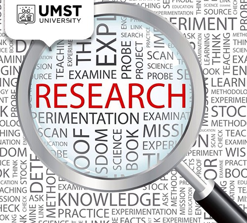 UMST research-abstract