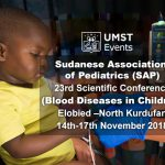 Sudanese Association of Pediatrics (SAP)
