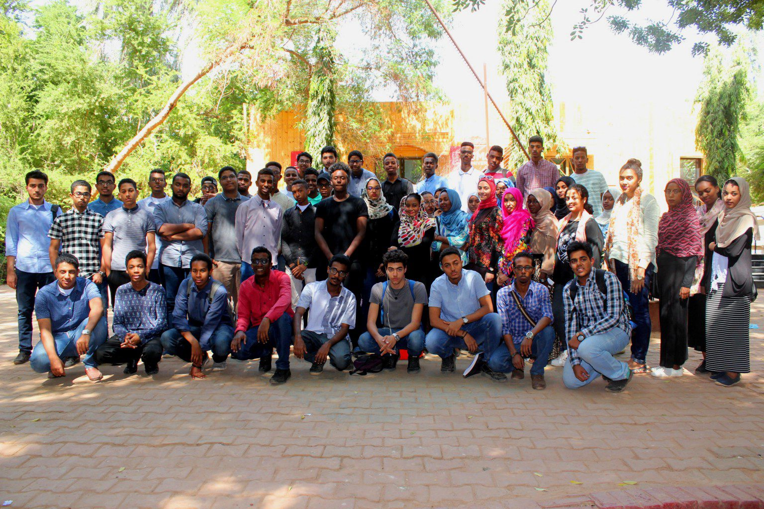 UMST-Students