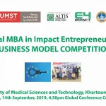 UMST-E4Impact-Business Model Compition